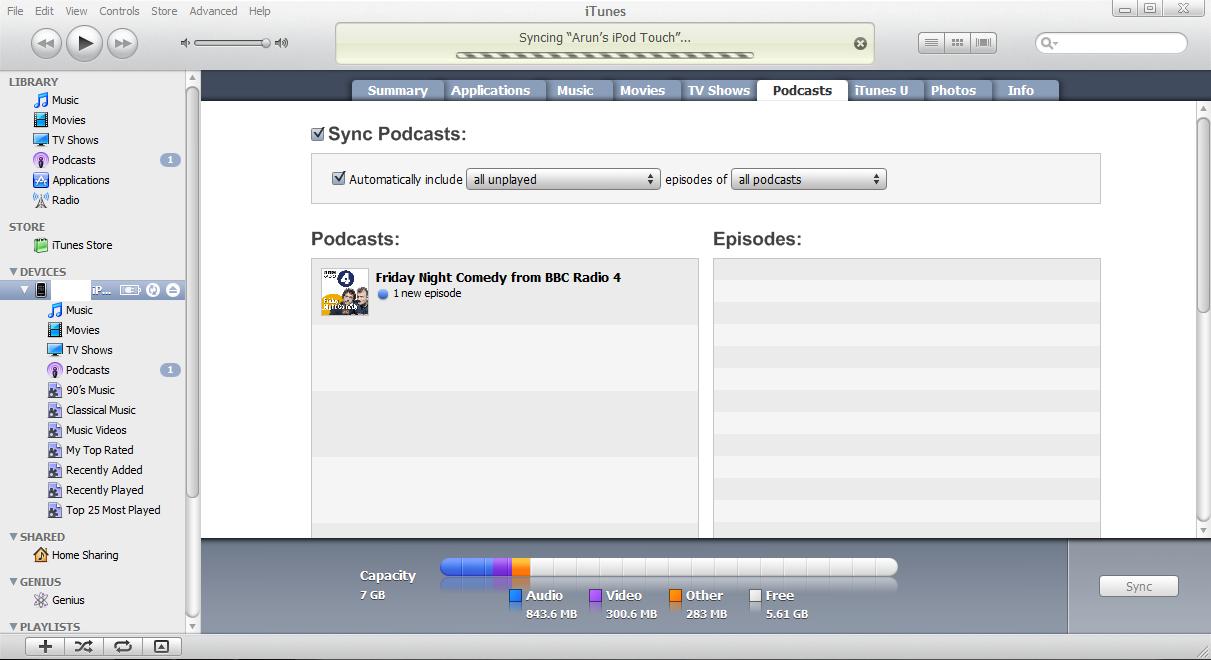 iTunes   Music Management Software   FileEagle com