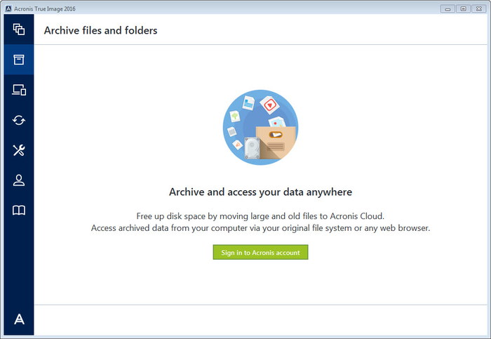 how to delete photos in auto backup folder