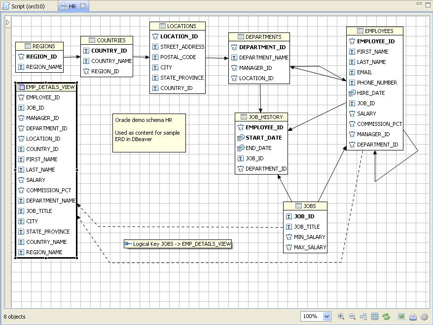 DBeaver 6 1 1 | Database Software | FileEagle com