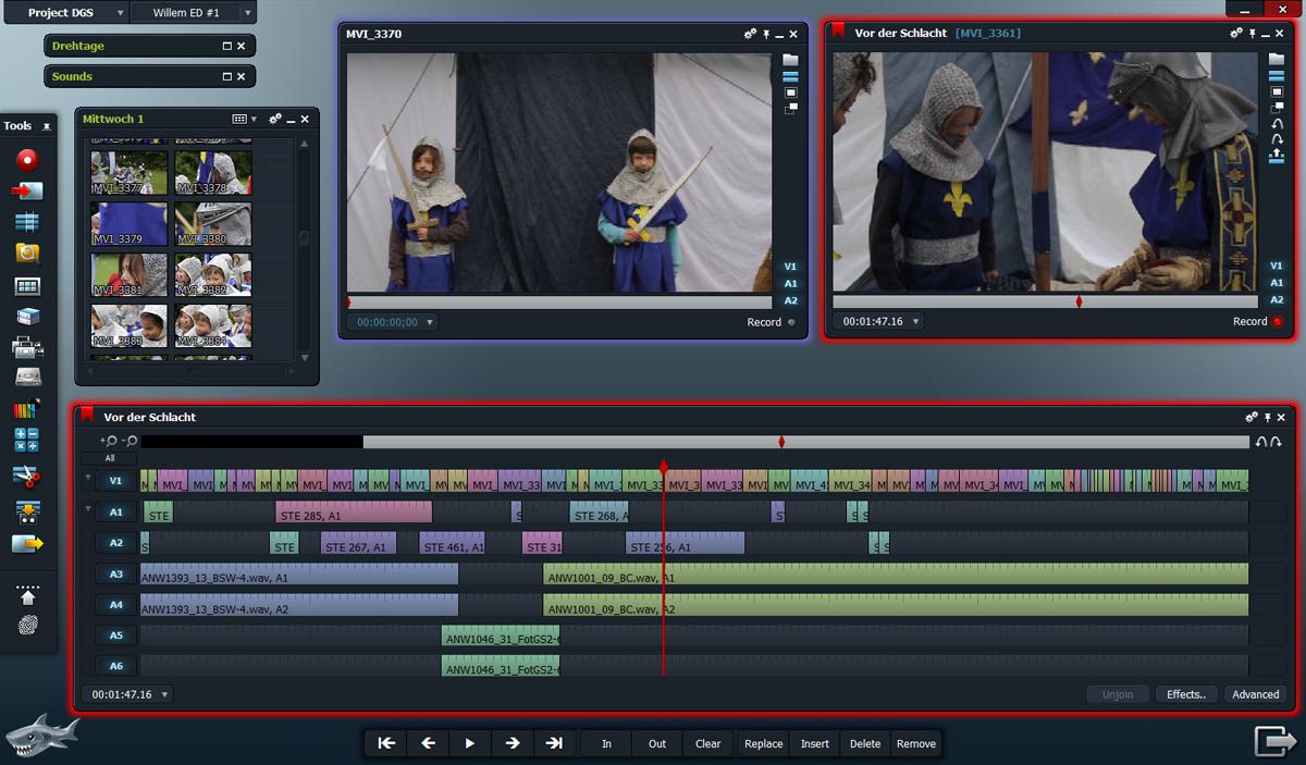 lightworks 140 video editing software fileeaglecom