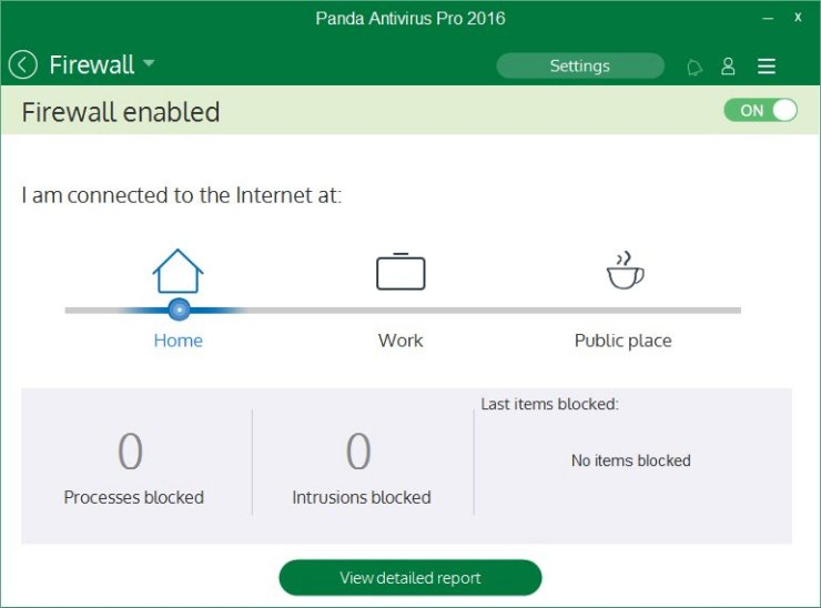 Panda Antivirus Pro 2016 Antivirus Software Fileeagle Com