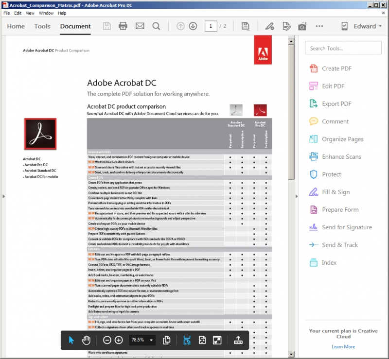how to add text on adobe acrobat reader dc