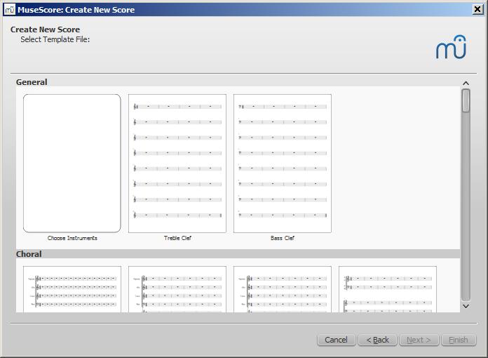 WatFile.com Download Free MuseScore 2 0 2 | Music Software | FileEagle