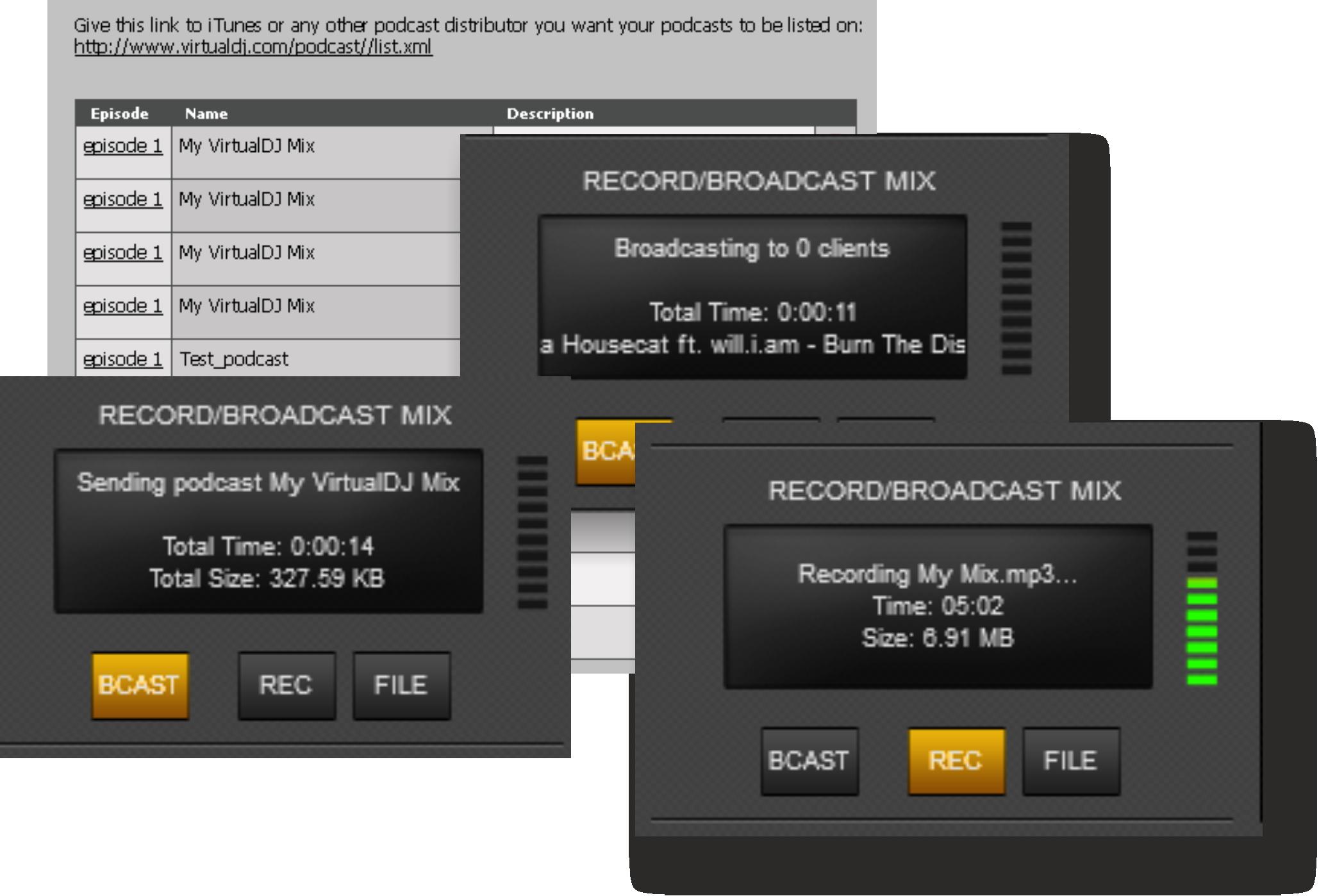 VirtualDJ 8 3 | DJ Software | FileEagle com