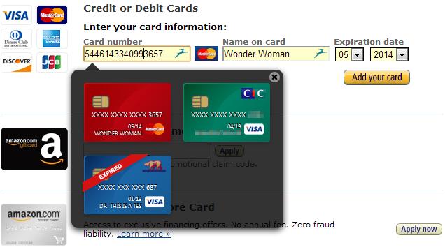 Online buying help