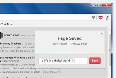 Over 1,000 extensions make it easy to customize Opera.