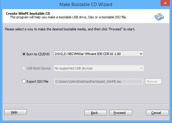 how to move software applications safely from ssd to hdd