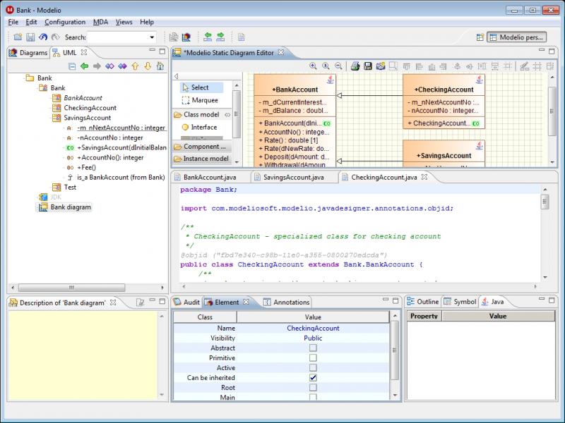 Java Designer
