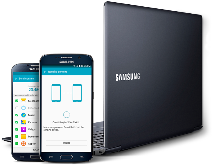 Samsung Smart Switch | Data Transfer & Sync Software | FileEagle com