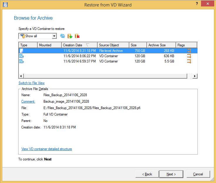 how to create a clone hard drive 2018 window 10