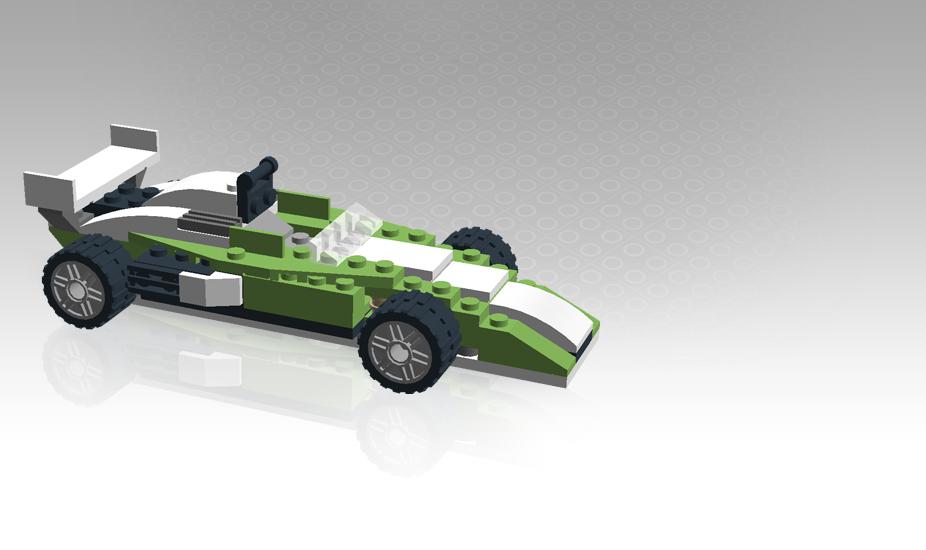 LEGO Digital Designer 4 3 | 3D Modeling Software | FileEagle com