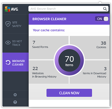how to allow nanocore in avast