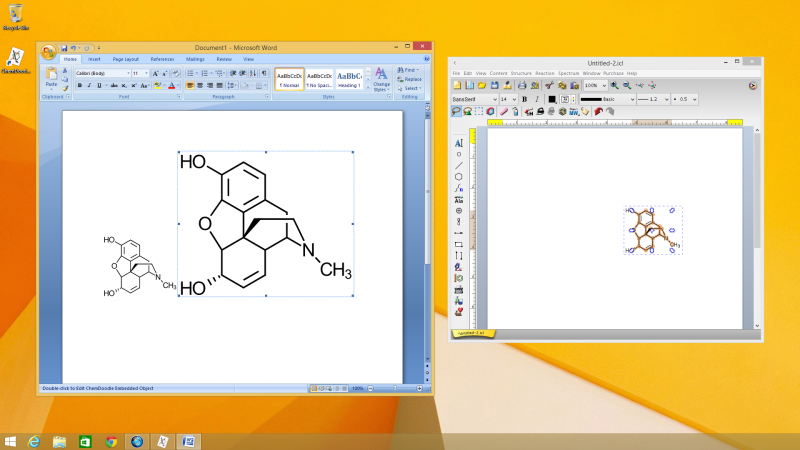 Chemdoodle 8 1 Science Software