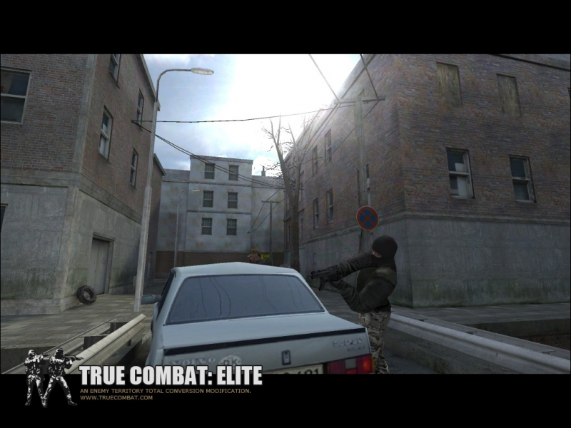 تحميل لعبة TrueCombat Elite 0.49
