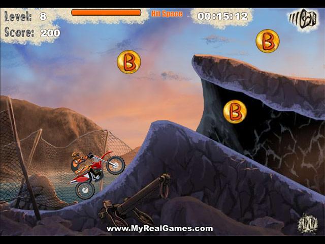 nuclear bike 2 free game download