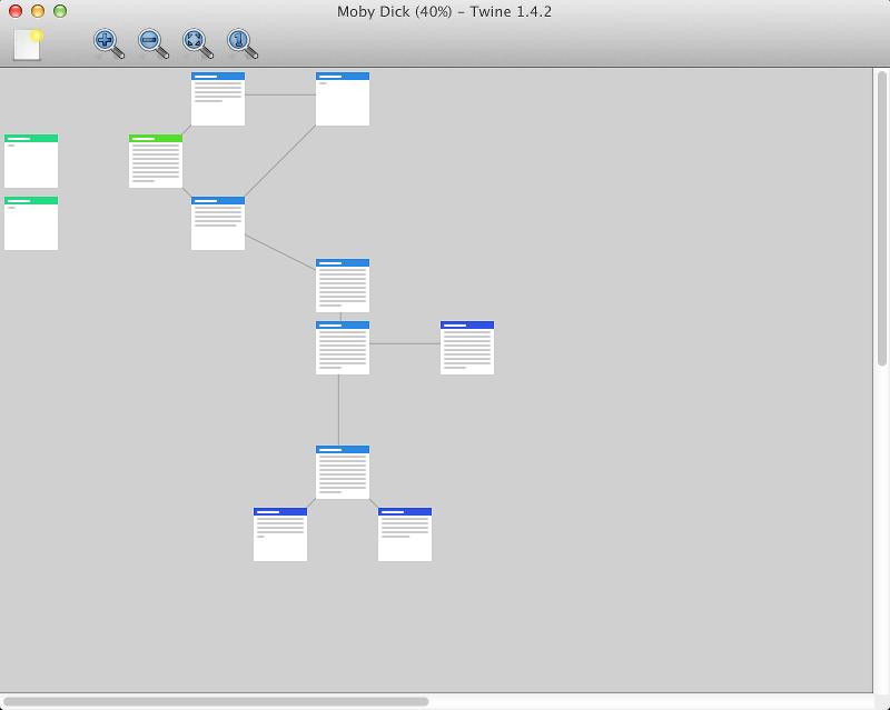 Twine 2 1 1 Text Editing Software Fileeagle Com