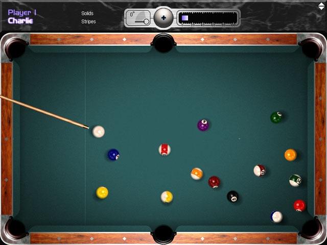 8 Ball Frenzy | Sports Games | FileEagle.com
