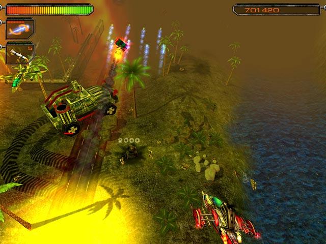 air hawk 3 desert storm game free download