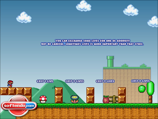 Игры марио 4 онлайн о