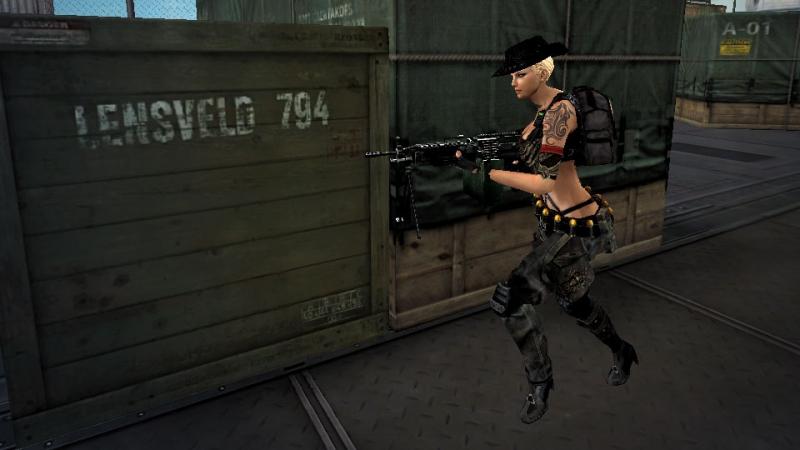 Crossfire Shooting Games Fileeagle Com