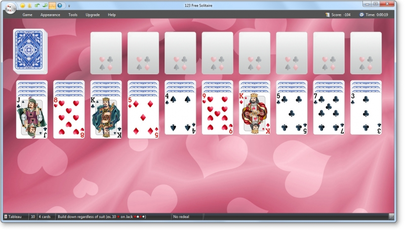 123 spider solitaire free download