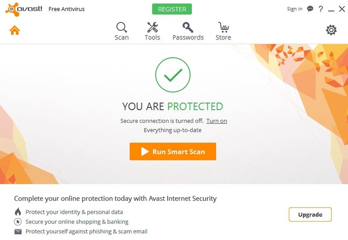 Avast Free Antivirus | Antivirus Software | FileEagle com