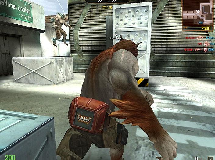 Wolf Team Shooting Games Fileeagle Com