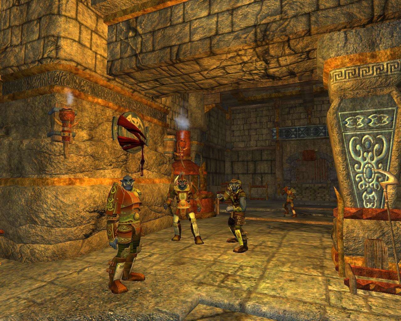 Inventory Full: Fifteen: EverQuest II