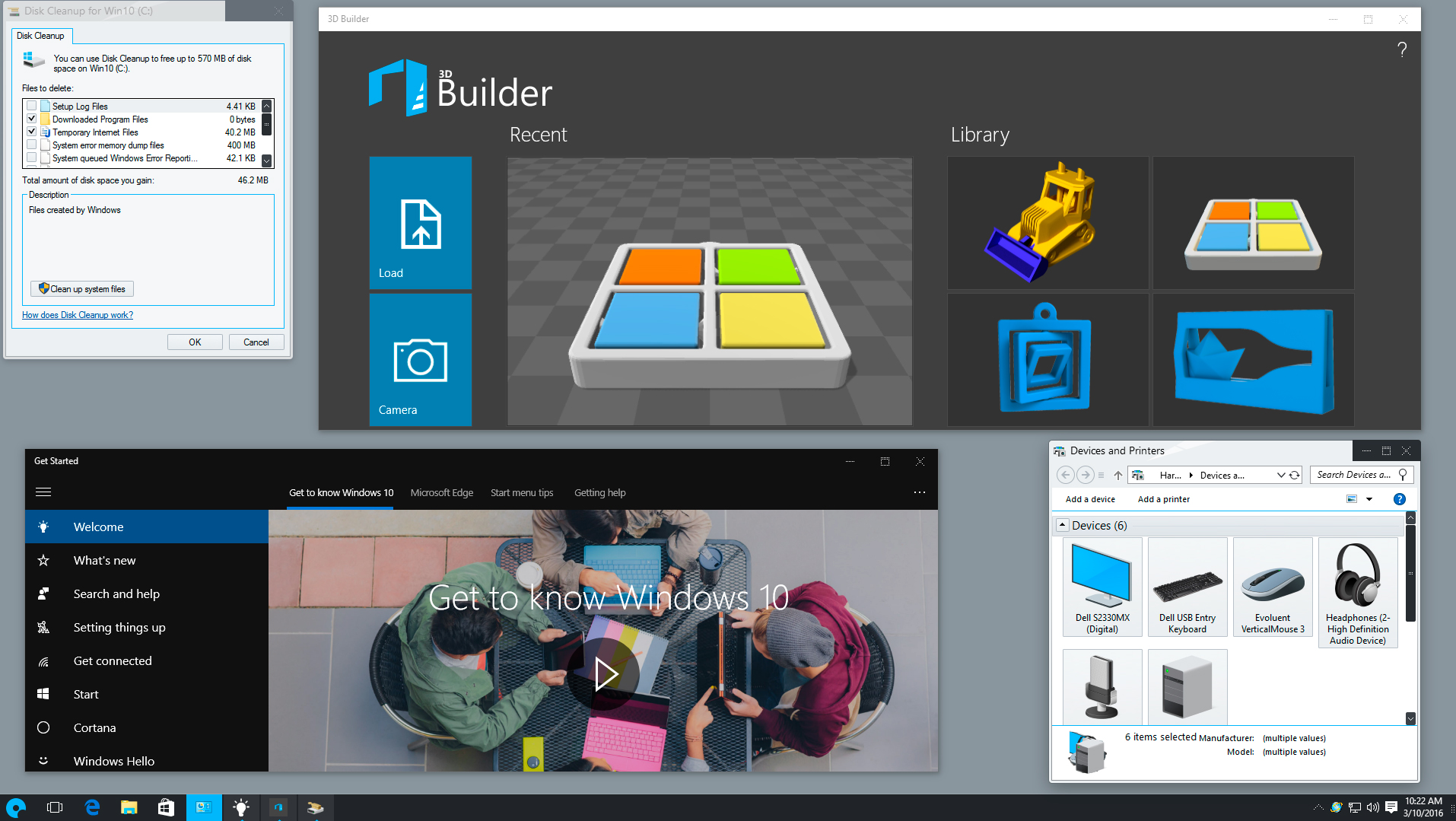 WindowBlinds 10 | Desktop Customization | FileEagle.com
