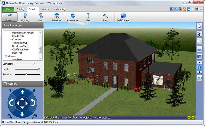 Dreamplan Home Design Software Fileeagle Com