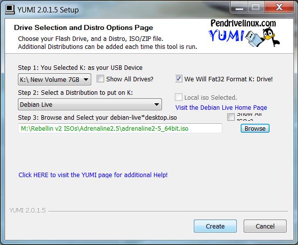 yumi your universal multiboot integrator 2 0 5 0