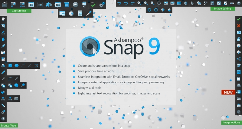 Snap 9 Functions