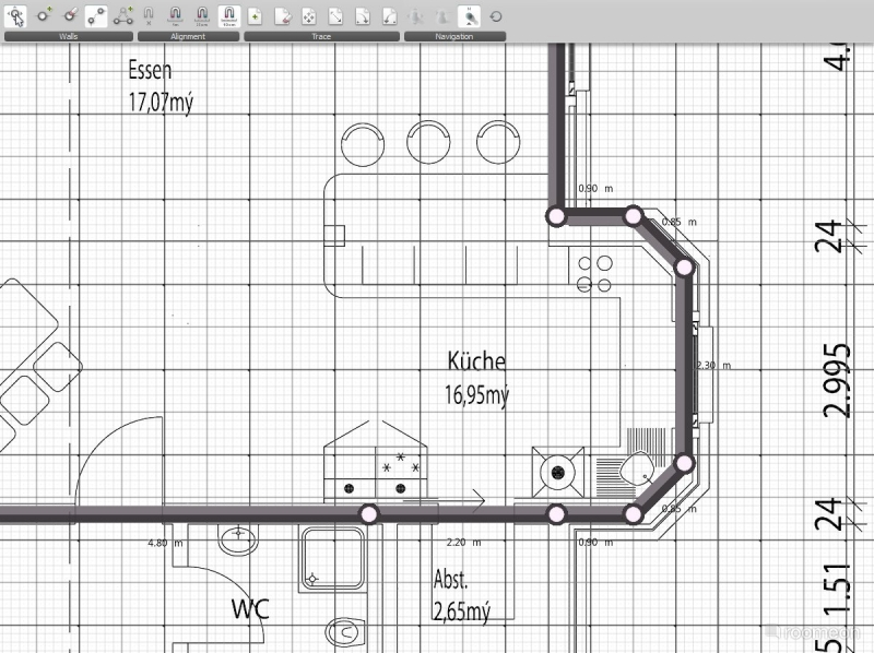 Copy Floorplans
