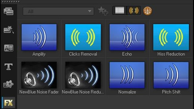Normalize Audio