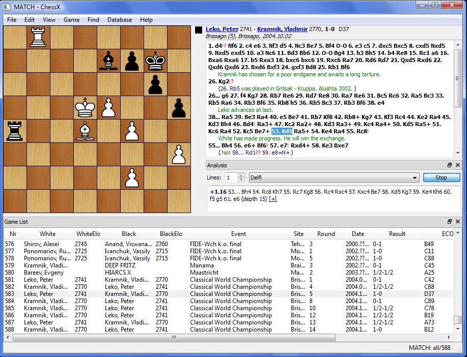Chessx