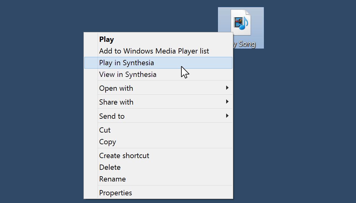 Synthesia 10.2 Music Software FileEagle.com