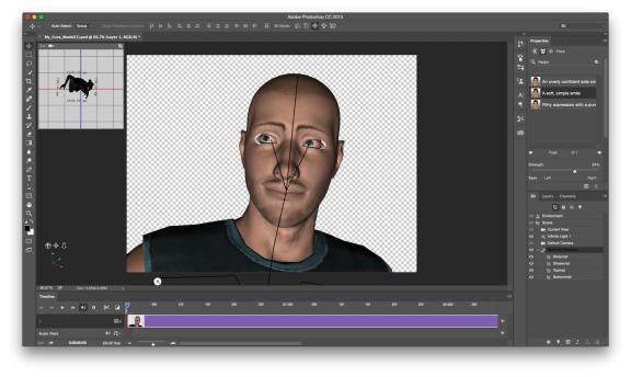 Creative Cloud 3D Animation