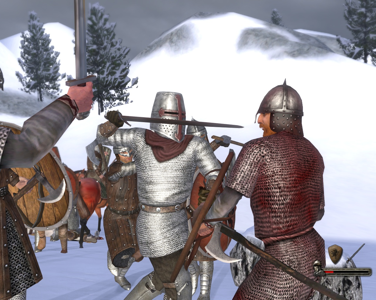 Mount And Blade Warband Strategy Games Eaglecom