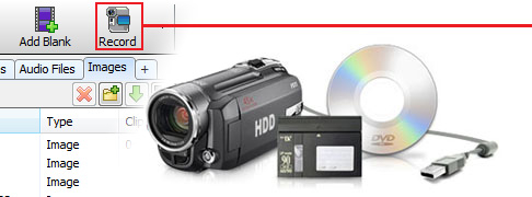 Capture Video From Camcorders and Other Video Devices
