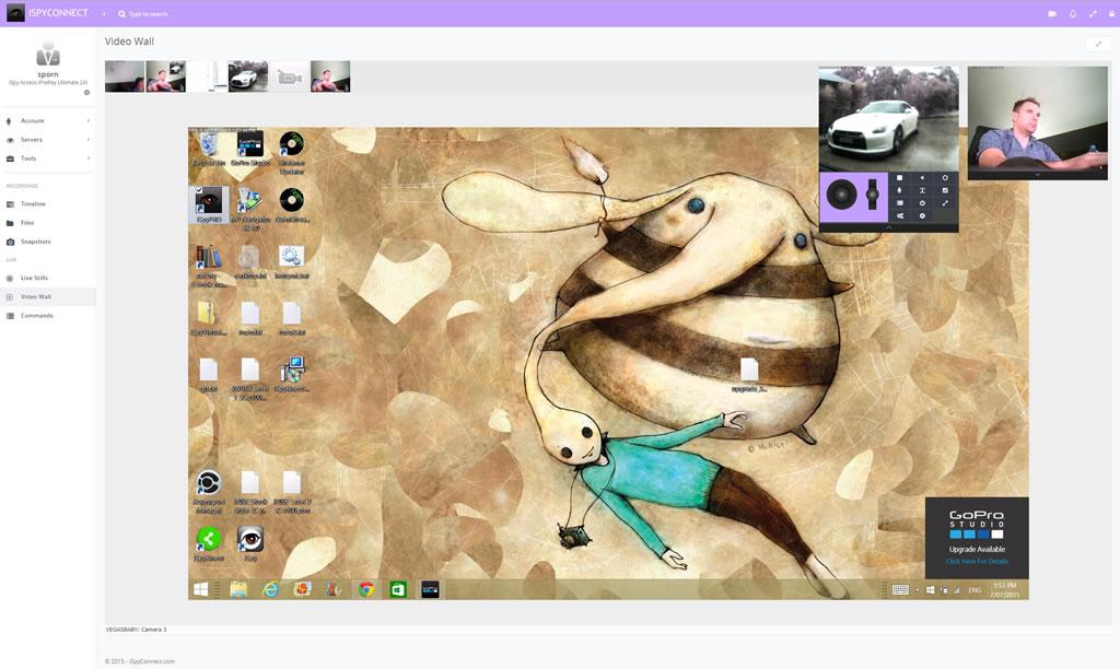 iSpy 7.2.1.0 | Video Surveillance Software | FileEagle.com