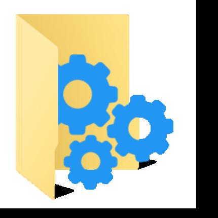 Folderico 6 2 Desktop Customization Software Fileeagle Com