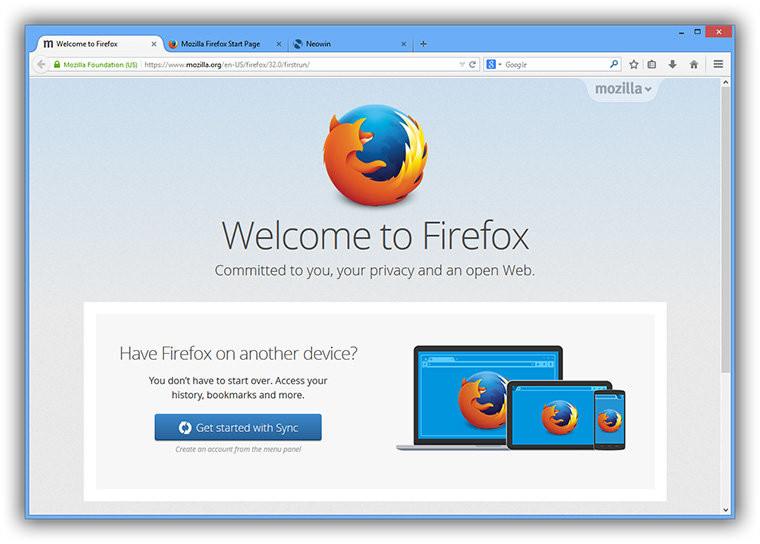 Firefox | Web Browsers | FileEagle com