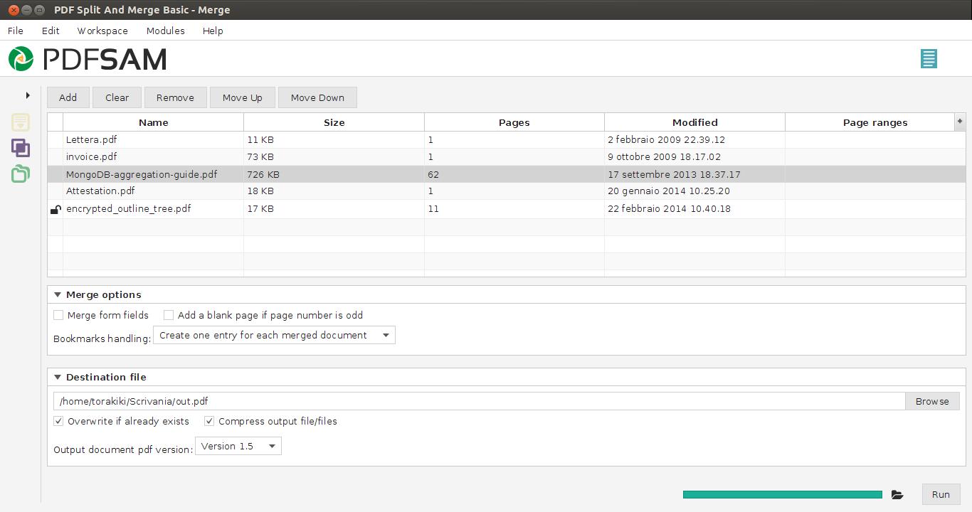 Pdfsam 3 3 5 Pdf Software Fileeagle Com