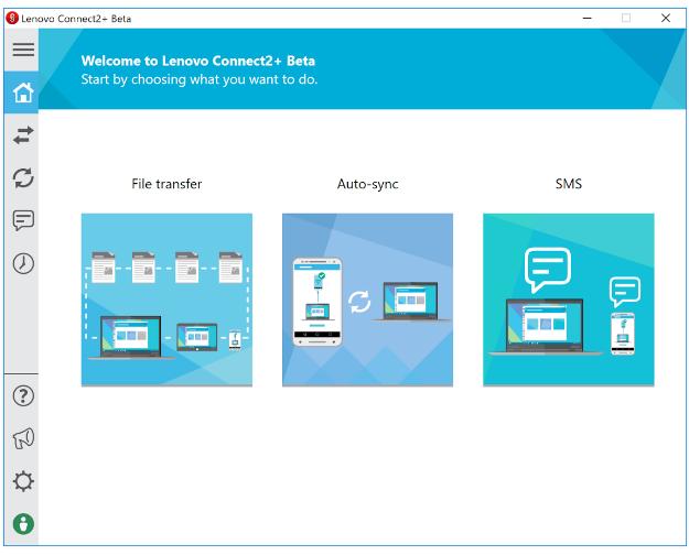 Lenovo Connect2 4 2 5 Data Transfer Amp Sync Software