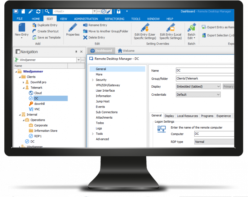 TeamViewer Windows Download for Remote Desktop access and