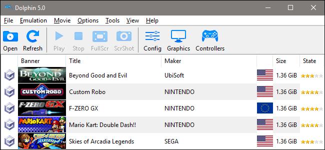 Dolphin Spiele Download