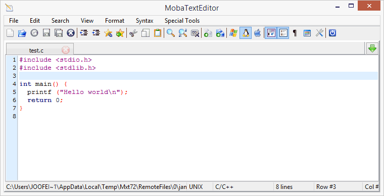MobaXterm 12 0   Remote Access   FileEagle com