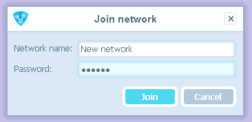 Join network