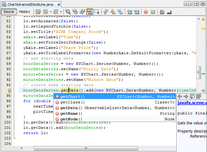 Fast & Smart Code Editing